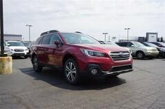 New 2019 Subaru Outback 2.5i Limited SUV K3343307 for sale in Cincinnati, OH