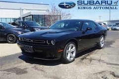 Used 2017 Dodge Challenger R/T Coupe HH624487 for sale in Cincinnati, OH