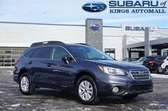 Used 2017 Subaru Outback 2.5i SUV H3401670 in Cincinnati, OH
