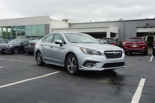 New 2019 Subaru Legacy 2.5i Limited Sedan K3007675 for sale in Cincinnati, OH