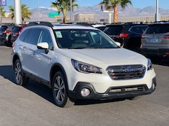 2019 Subaru Outback 3.6R Limited SUV L14826 4S4BSENC6K3326496