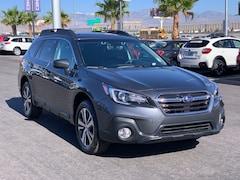 2019 Subaru Outback 2.5i Limited SUV L16004 4S4BSANC6K3349270