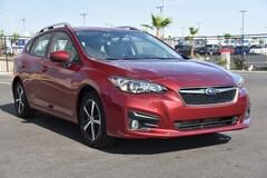 2019 Subaru Impreza 2.0i Premium 5-door L13306 4S3GTAD66K3701170