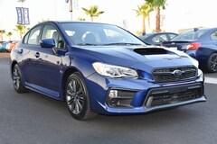 2019 Subaru WRX Sedan L13333 JF1VA1A61K9804520