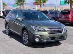 2019 Subaru Outback 2.5i Touring SUV L15121 4S4BSATC4K3352770
