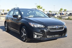 2019 Subaru Impreza 2.0i Premium 5-door L13642 4S3GTAD66K3707535