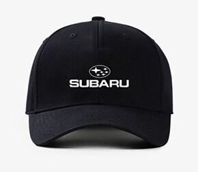 FREE! Subaru of Las Vegas hat