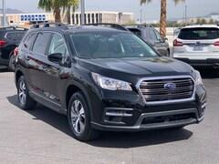 2019 Subaru Ascent Premium 7-Passenger SUV L14915 4S4WMAFD4K3468910