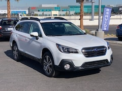 2019 Subaru Outback 2.5i Limited SUV L14500 4S4BSANC4K3292115