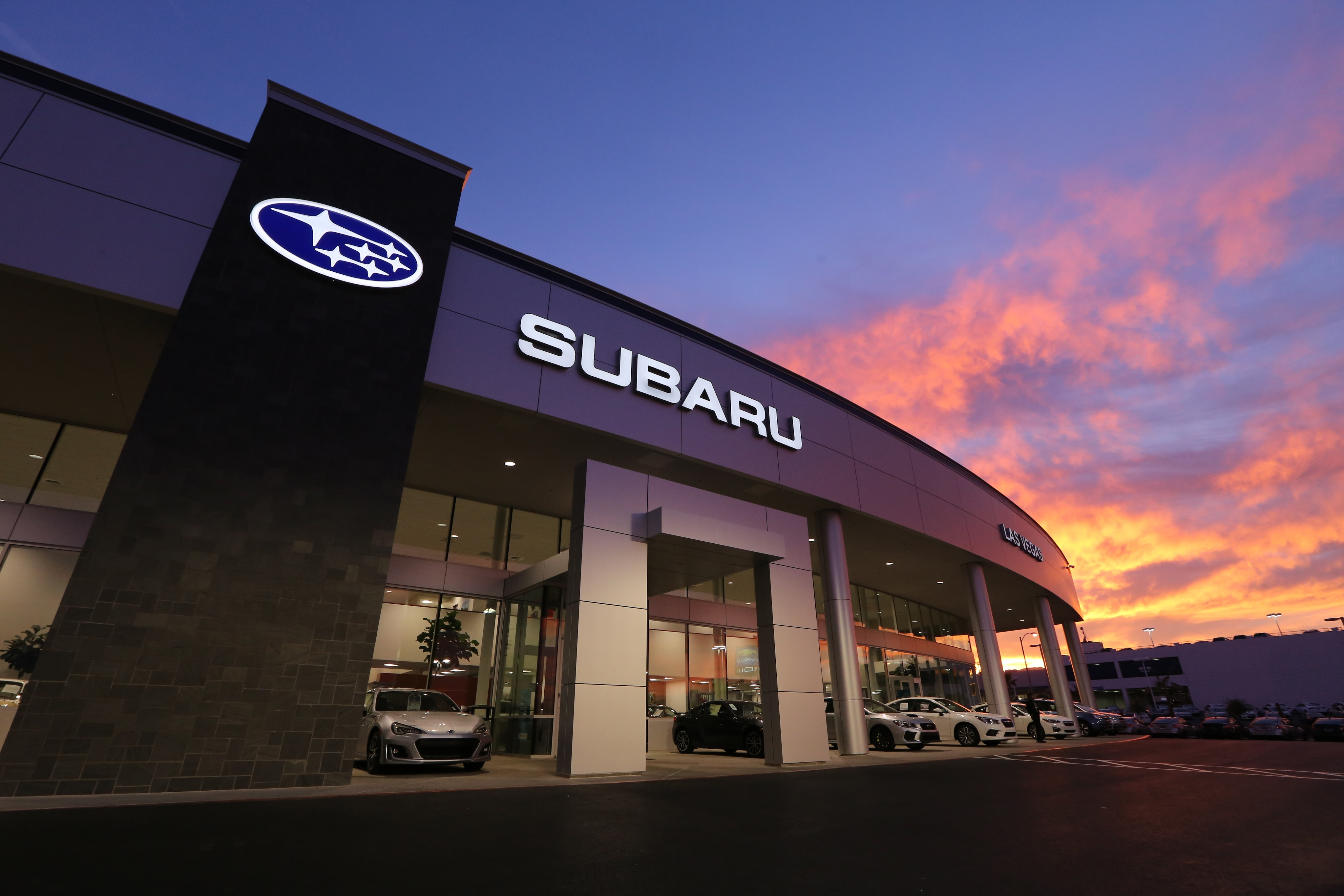 Subaru of Las Vegas | Introducing Our Staff | Las Vegas