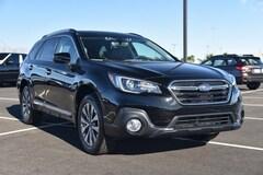 2019 Subaru Outback 2.5i Touring SUV L13750 4S4BSATC5K3224022