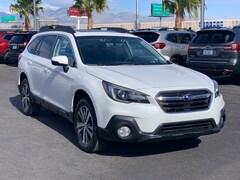 2019 Subaru Outback 2.5i Limited SUV L14830 4S4BSANC5K3324666