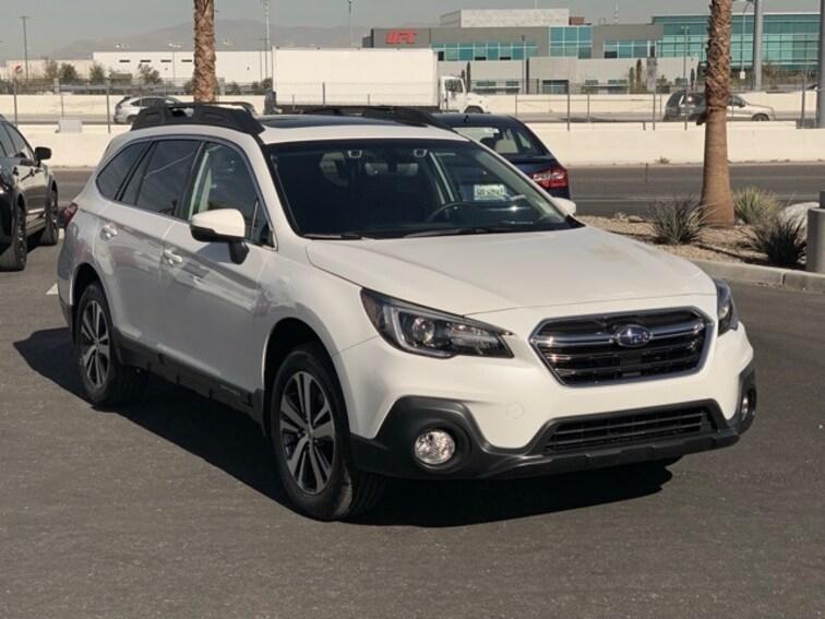 New 2019 Subaru Outback 2.5i Limited SUV L14497 4S4BSANC4K3292731 in Las Vegas