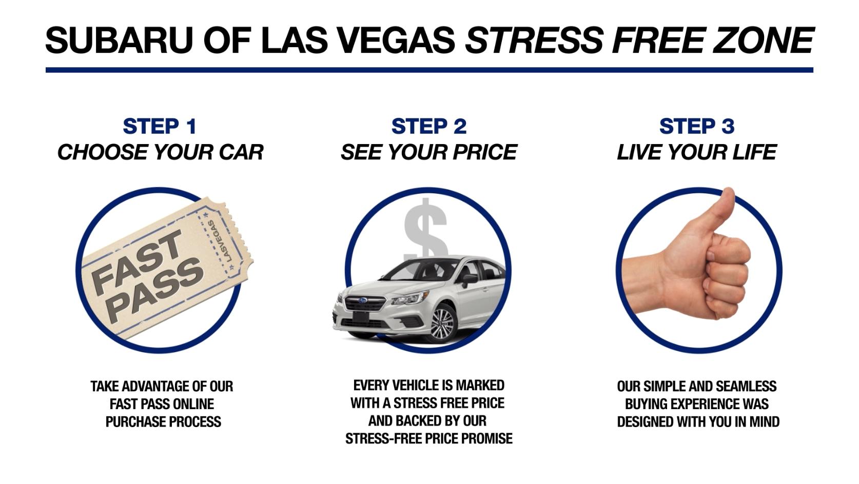 Las Vegas Used Cars >> Used Cars For Sale In Las Vegas Nevada Used Subaru Dealership