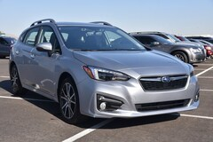 2019 Subaru Impreza 2.0i Limited 5-door L13762 4S3GTAU60K3710480