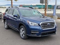 2019 Subaru Ascent Premium 8-Passenger SUV L14125 4S4WMACD8K3439558