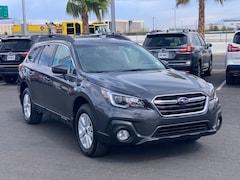 2019 Subaru Outback 2.5i Premium SUV L14831 4S4BSAHC1K3324255