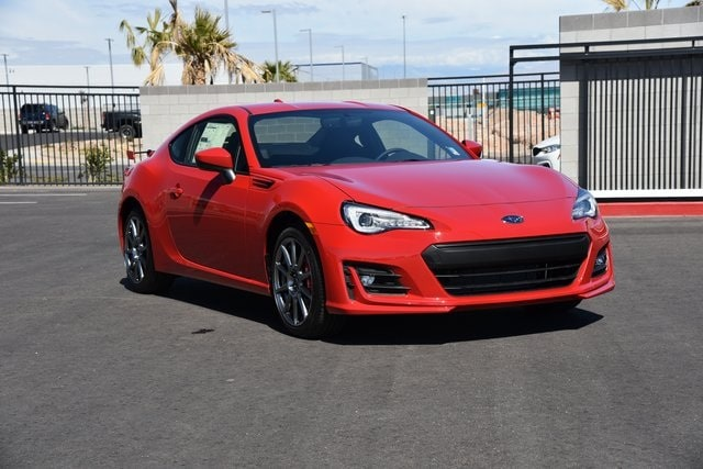 2018 Subaru BRZ Limited with Performance Package Coupe L12329 JF1ZCAC15J9600217