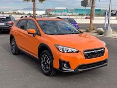 2019 Subaru Crosstrek 2.0i Premium SUV L14469 JF2GTAEC1K8277261