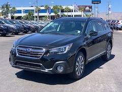 2019 Subaru Outback 2.5i Touring SUV L15316 4S4BSATC9K3365496