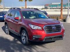 2019 Subaru Ascent Premium 7-Passenger SUV L14191 4S4WMAFDXK3435281