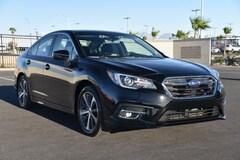 2019 Subaru Legacy 2.5i Limited Sedan L13561 4S3BNAN67K3005386
