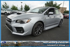 New 2018 Subaru WRX Limited Sedan Loveland