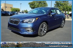 New 2019 Subaru Legacy 2.5i Limited Sedan Loveland
