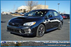 New 2019 Subaru WRX Premium Sedan Loveland