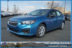 New 2019 Subaru Impreza 2.0i 5-door Loveland