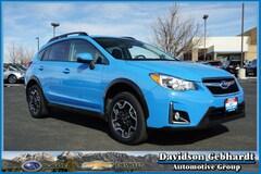 Used 2016 Subaru Crosstrek Limited CVT 2.0i Limited Loveland