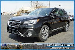 New 2019 Subaru Outback 3.6R Touring SUV Loveland, CO