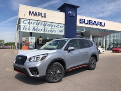 2019 Subaru Forester Sport w/ Eyesight CVT SUV