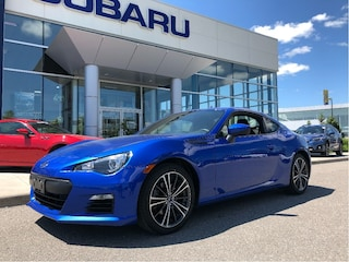 2015 Subaru BRZ at Brand NEW Tires!
