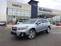 2019 Subaru Outback 2.5i Limited w/ Eyesight at SUV