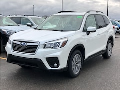 2019 Subaru Forester Touring w/ Eyesight CVT SUV
