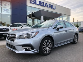 2018 Subaru Legacy Sedan 2.5i Touring w/ Eyesight at Sedan