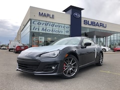 2018 Subaru BRZ Sport-Tech RS 6sp Coupe