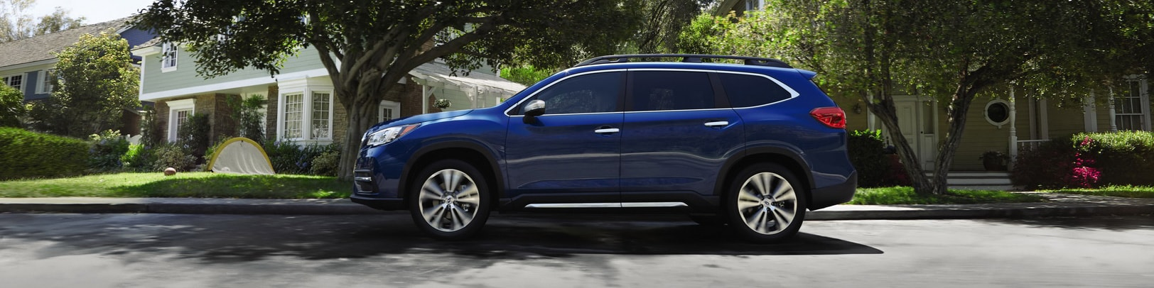 2021 Subaru Ascent for sale in Midland, TX
