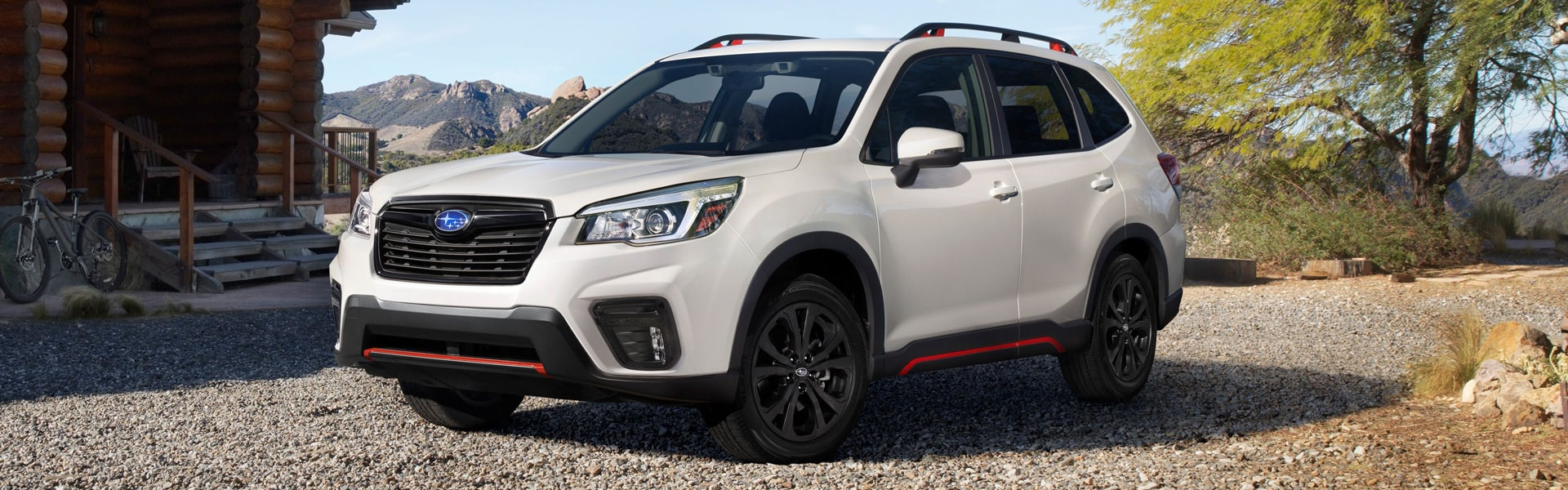 2021 Subaru Forester for sale in Midland, TX