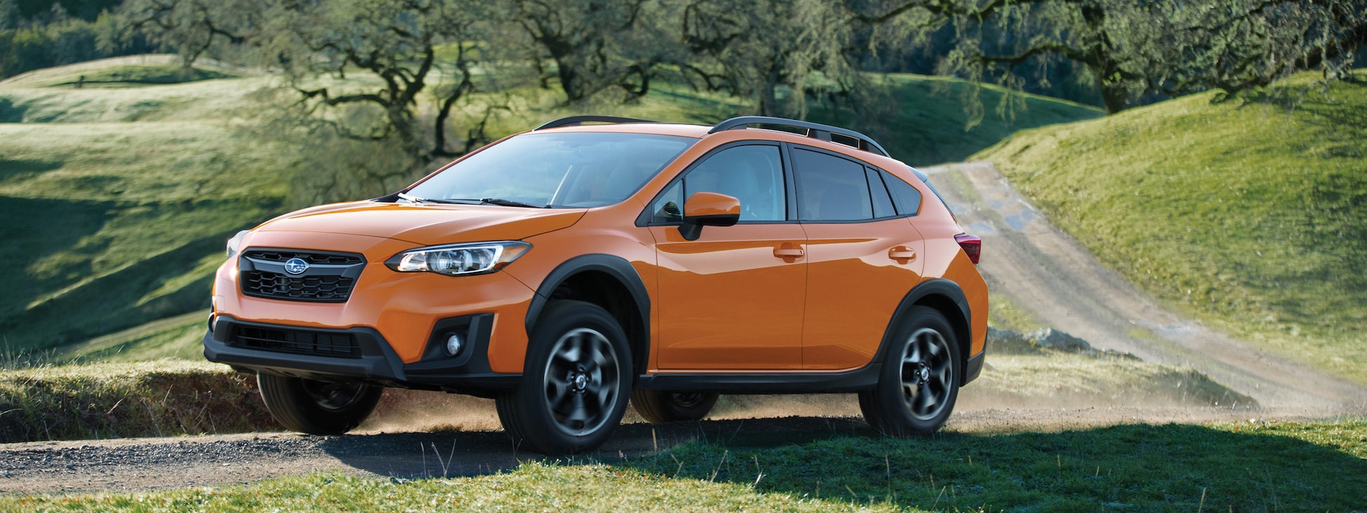 Brand New 2020 Subaru Crosstrek