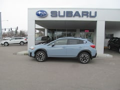 New 2019 Subaru Crosstrek 2.0i Limited SUV KH305450 in Missoula, MT