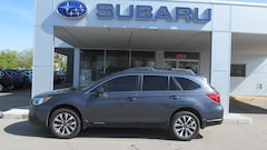 Certified Pre-Owned 2017 Subaru Outback Limited SUV 3321376 Missoula, MT