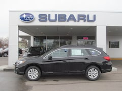 New 2019 Subaru Outback 2.5i SUV K3326846 in Missoula, MT