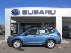 New 2019 Subaru Forester Standard SUV KH529297 in Missoula, MT