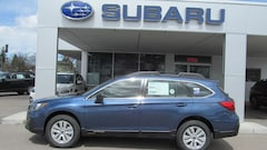 New 2019 Subaru Outback 2.5i SUV K3341183 in Missoula, MT