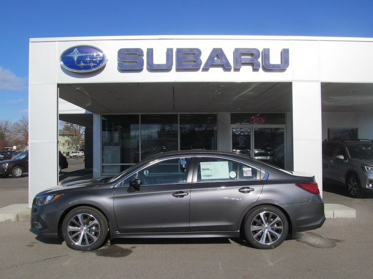 New 2019 Subaru Legacy 2.5i Limited Sedan for sale in Missoula, MT