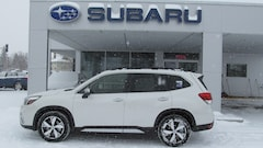 New 2019 Subaru Forester Touring SUV KH455857 in Missoula, MT