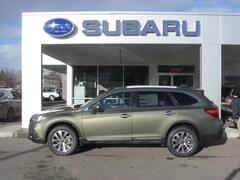 New 2019 Subaru Outback 3.6R Touring SUV K3303691 in Missoula, MT