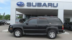 Used 2004 Chevrolet Tahoe Z71 SUV H533572A Missoula, MT